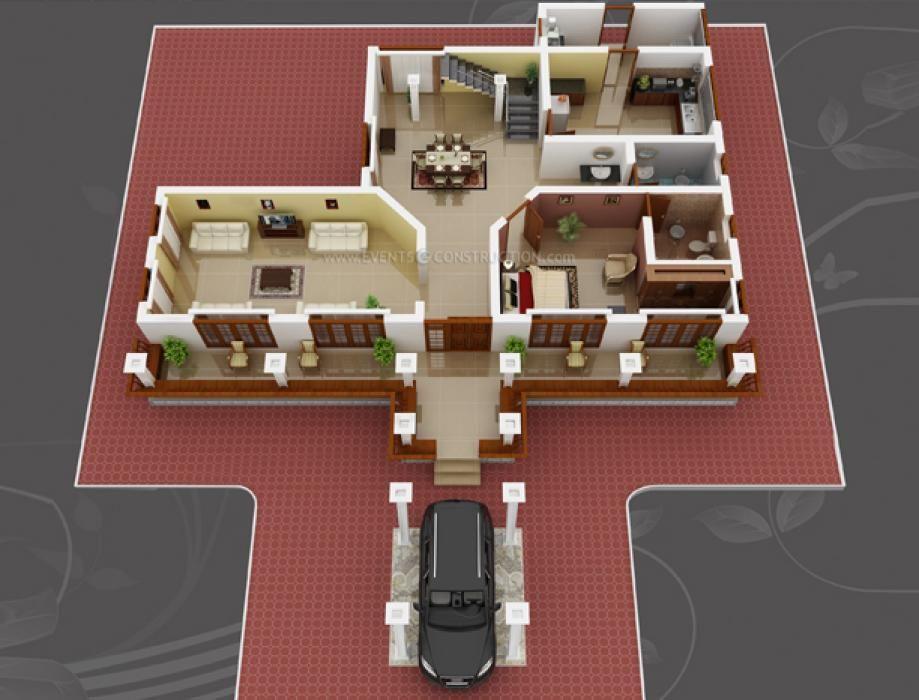 plans architecturaux des maisons pdf