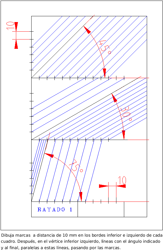 Dibujo Tecnico Basico Buscar Con Google Tecnicas De Dibujo Disenos De Unas Dibujo Geometrico