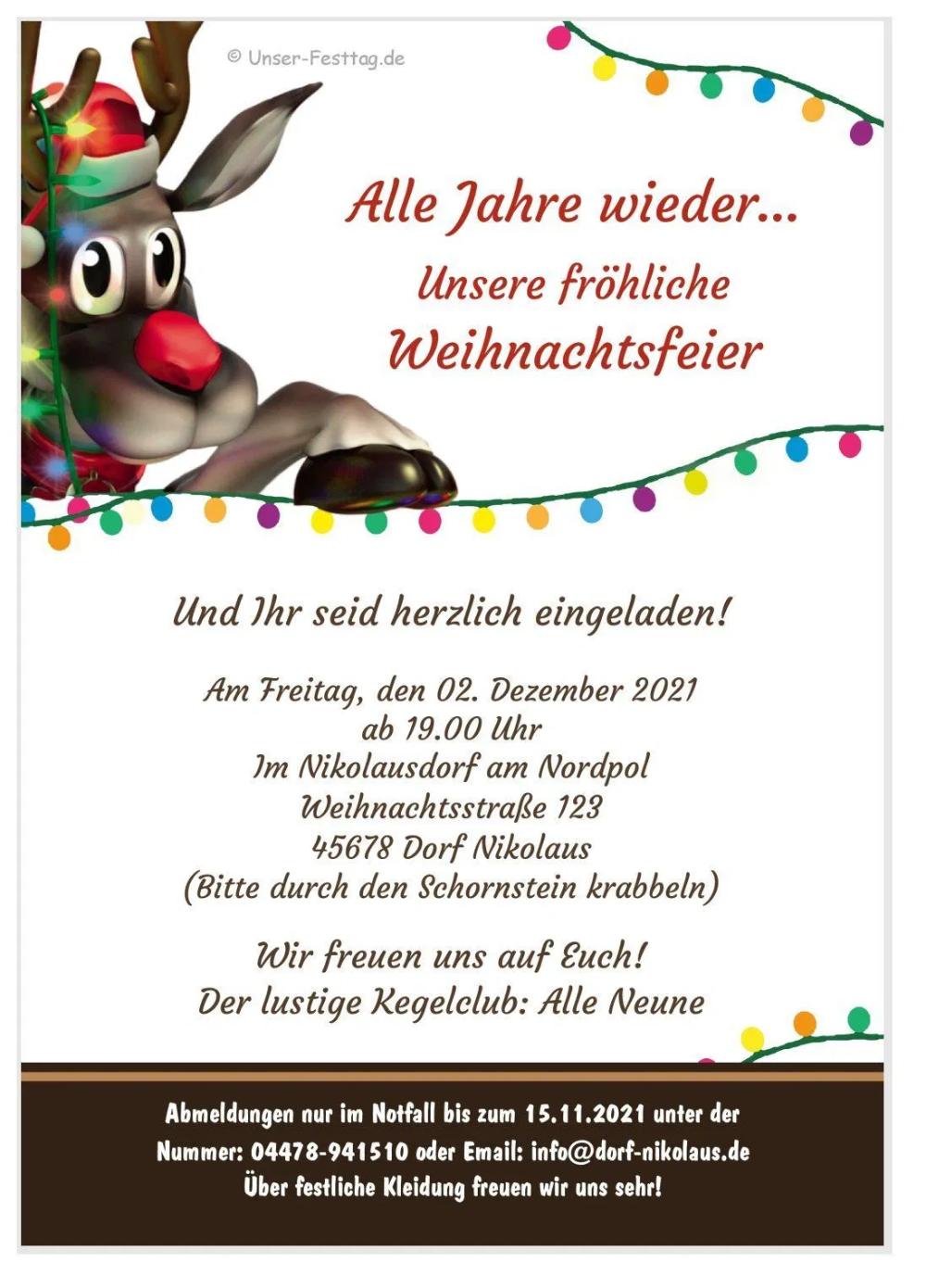 Text kinder geburtstag einladung lustig Einladung Kindergeburtstag