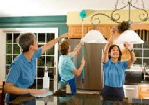 """Window cleaning is not something easy. For this task, you need to use the right products. To know """"why you should hire a professional window cleaner"""", read this post."""
