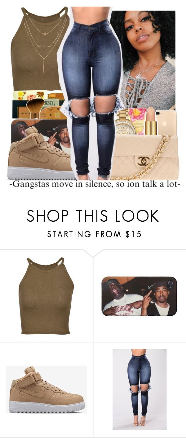 """""""☄"""" by thailyn-nicole ❤ liked on Polyvore featuring NIKE"""