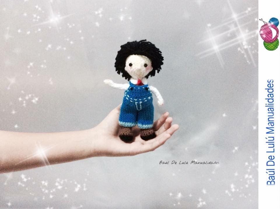 Amigurumis De Frida Kahlo : Frida kahlo amigurumi muñeca cuadrada en mercado libre
