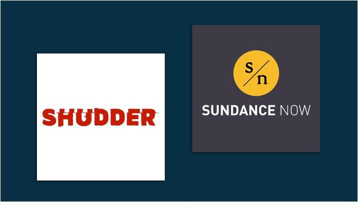 Sundance NOW and Shudder May Have Accidentally Exposed