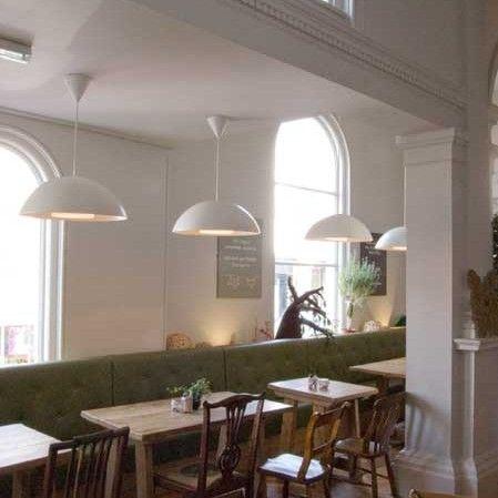 Indoor Play Coffee Shop Interior Design Bournemouth Dorset