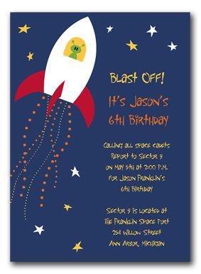 rocket invite