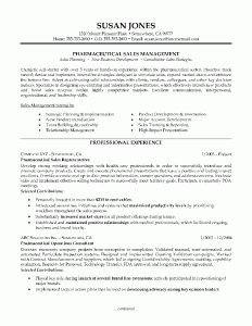 Pharmaceutical Sales Manager Resume  Pharma Resumes