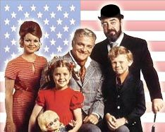 Family Affair - loved this show