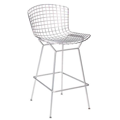 Harry Bertoia bar stool