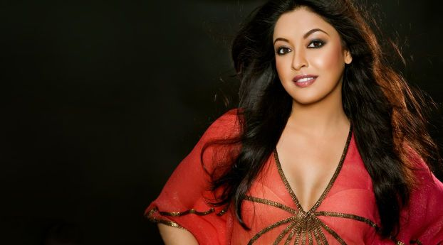 Tanushree Dutta Cleavage Latest Photoshoot Tanushree Dutta