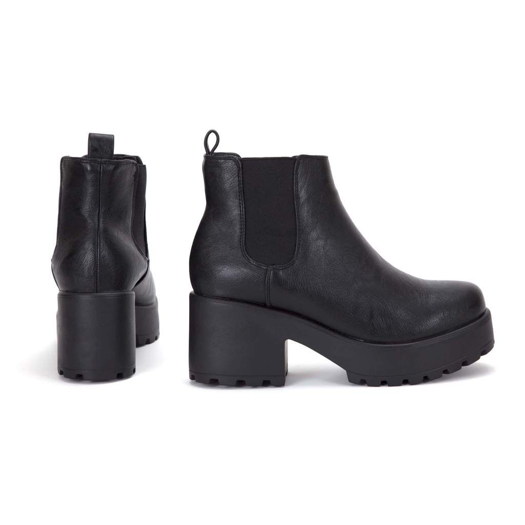 KAI Chunky Chelsea Boots | Chelsea boots women, Platform
