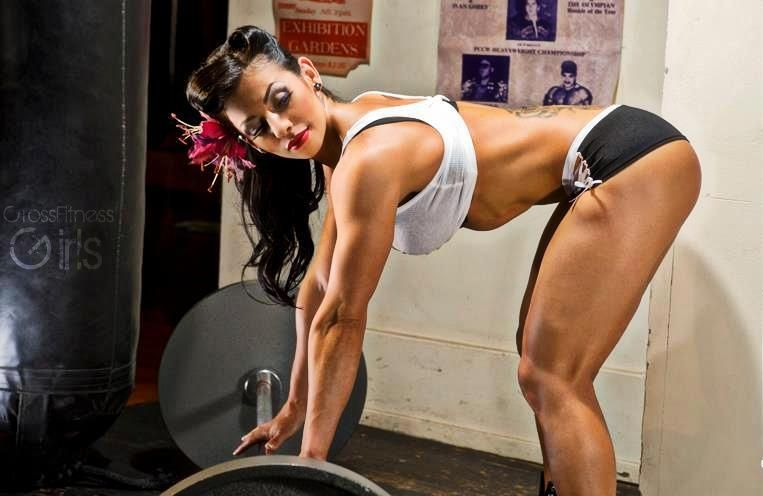 Image result for pin up in gym