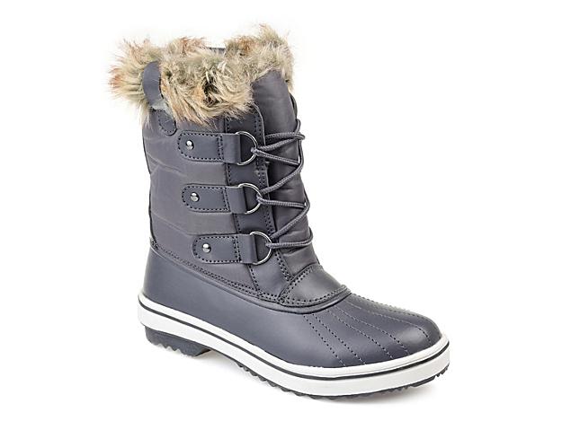 heiße Produkte Weg sparen günstiger Preis Women North Snow Boot -Grey | Products in 2019 | Boots, Snow ...