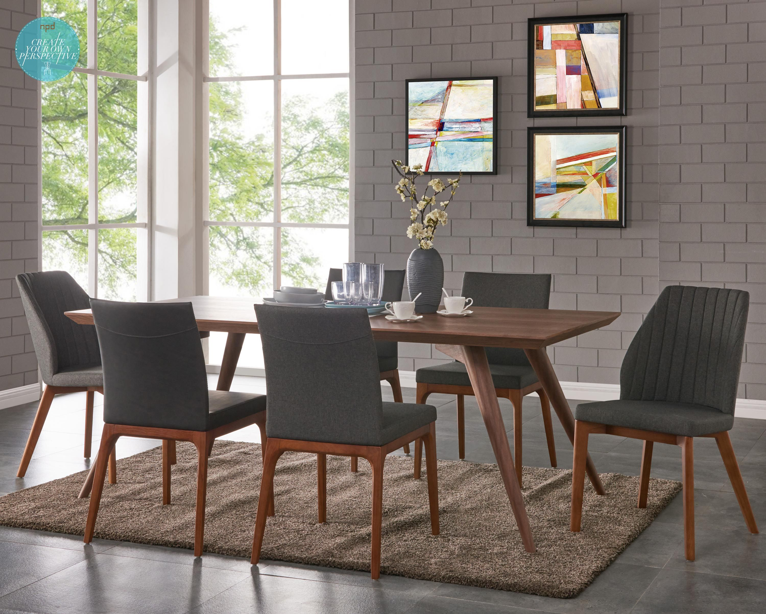 Pin On Dining In Style New Pacific Direct Inc