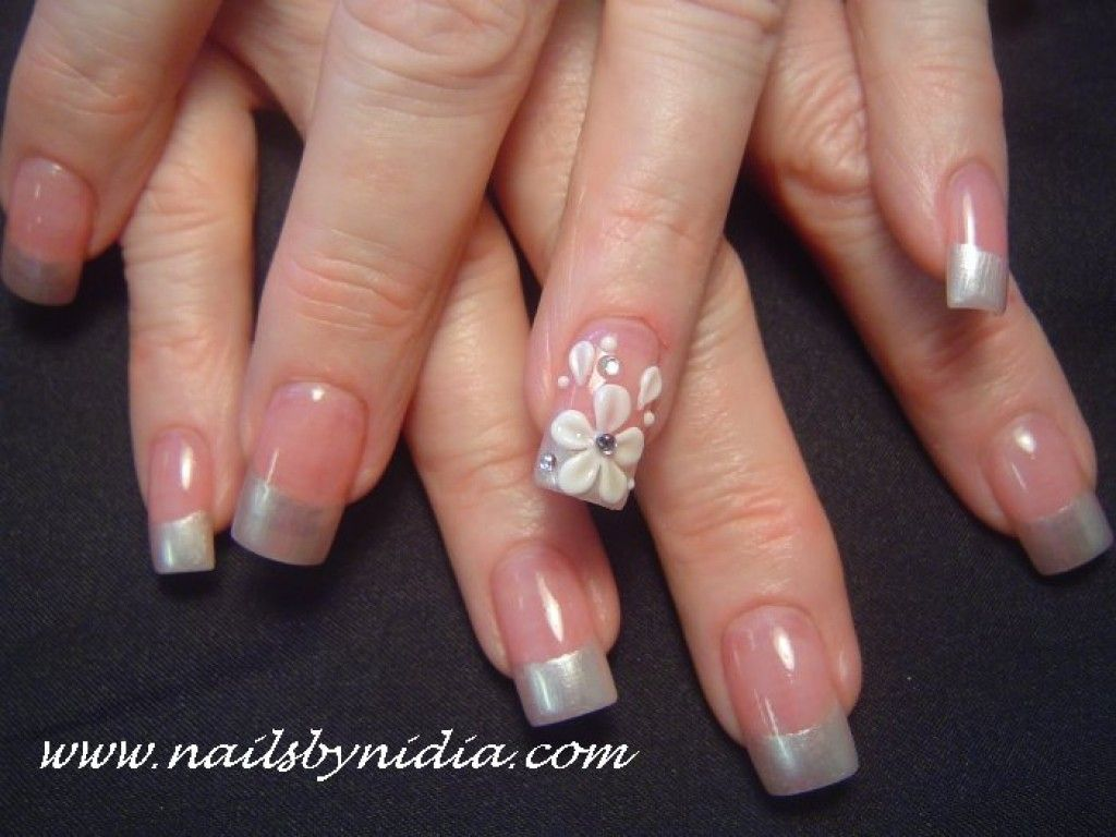 how to do gel nails using LCN products   Basic nails and Nail nail