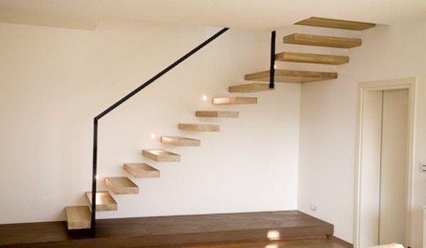 Per le scale interne visita il nostro sito trovi tutte le