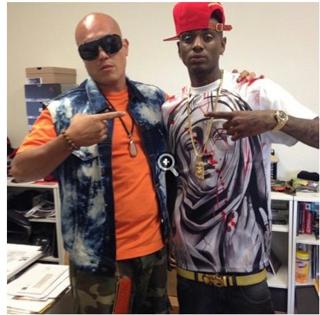 Special Collaboration Between D9 And Lil B Tattoo Lil B Tattoo Mens Tshirts Mens Tops