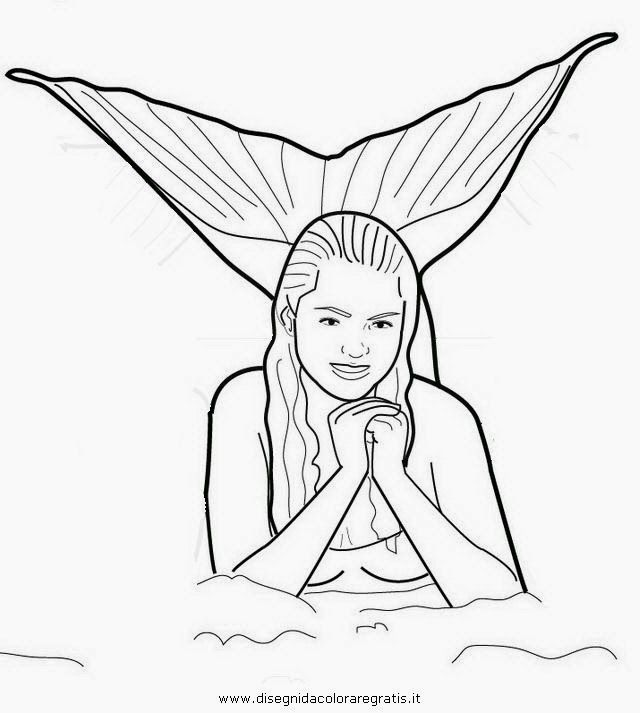 explore mako mermaids desktop wallpapers and more - H2o Mermaid Coloring Pages