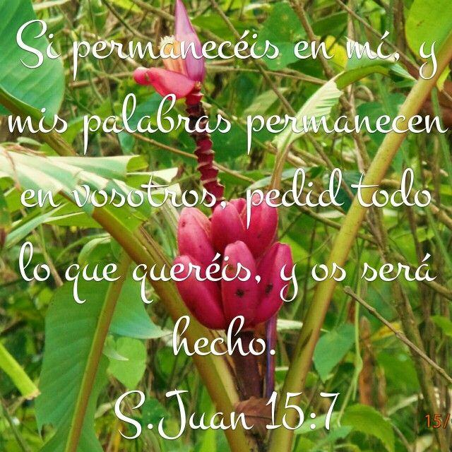 Amén!