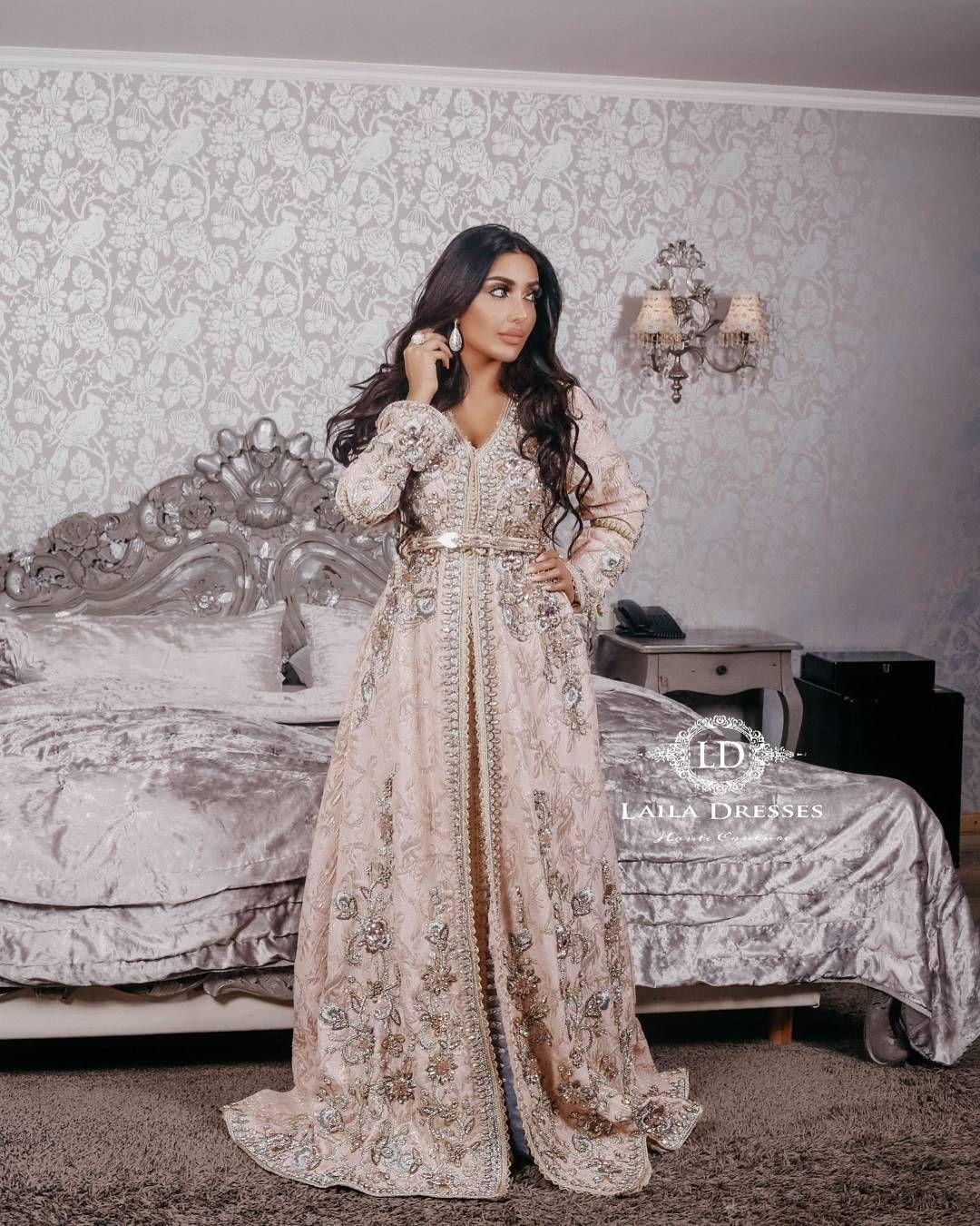 Pin auf Marokkanische Kleider