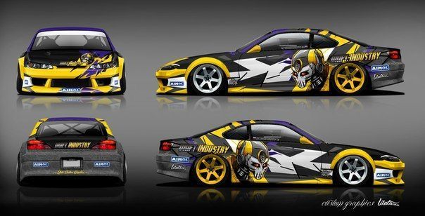 Pin by                  Toyota Supra on                                            Pinterest   Cars Car Stickers  Car Decals  Design Cars  Auto Design  Drifting Cars  Car  Wrap  Vehicle Wraps  Japanese Cars  Rc Cars