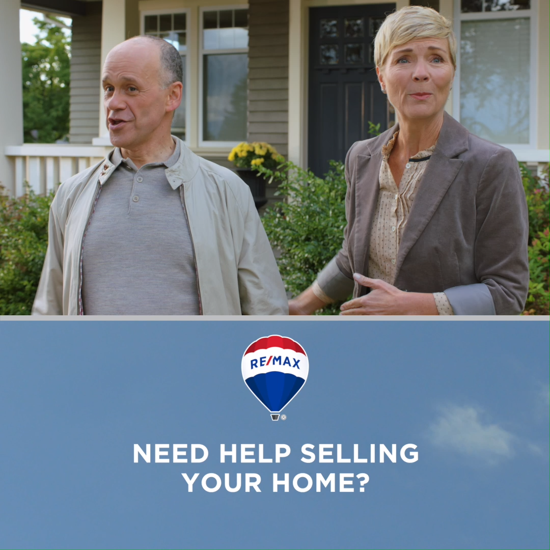 Team up with RE/MAX and cut your workload in half - We sell the house, you pop the champagne. Sounds like 50/50 to us. Learn More at www.remax.ca