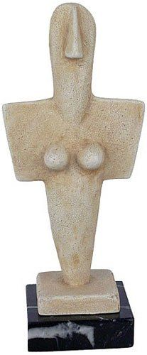 Turriga Neolithic Mother Goddess From Italy The Museum Store Http Www Dp B001bx5qgs Ref Cm Sw R Pi Dp T 4 Mother Goddess Goddess Sculpture Goddess