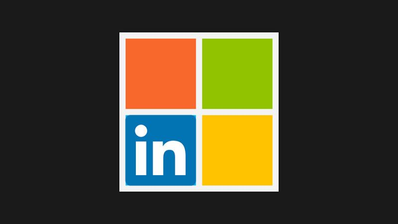 Microsoft Is Buying Linkedin For 26 Billion In Cash With Images