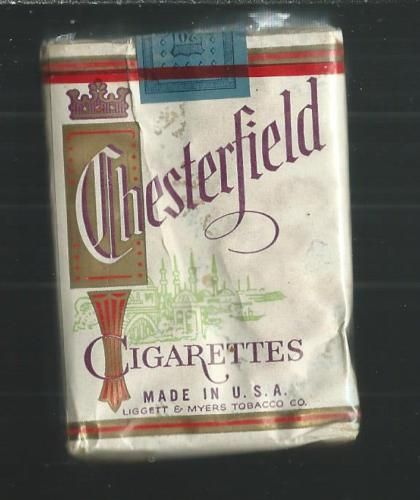 Chesterfield cigarettes coop buy single packs of cigarettes online