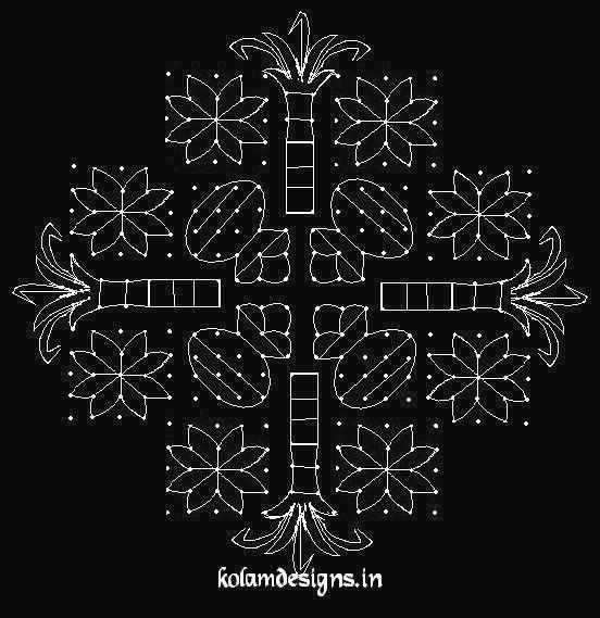 Pongal-Kolam2.jpg (552×569)