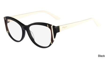f074034fdcc Buy Salvatore Ferragamo SF2683 Full Frame Prescription Eyeglasses ...