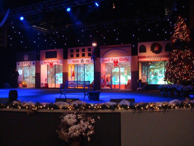 Christmas 2011 Set - ALFC