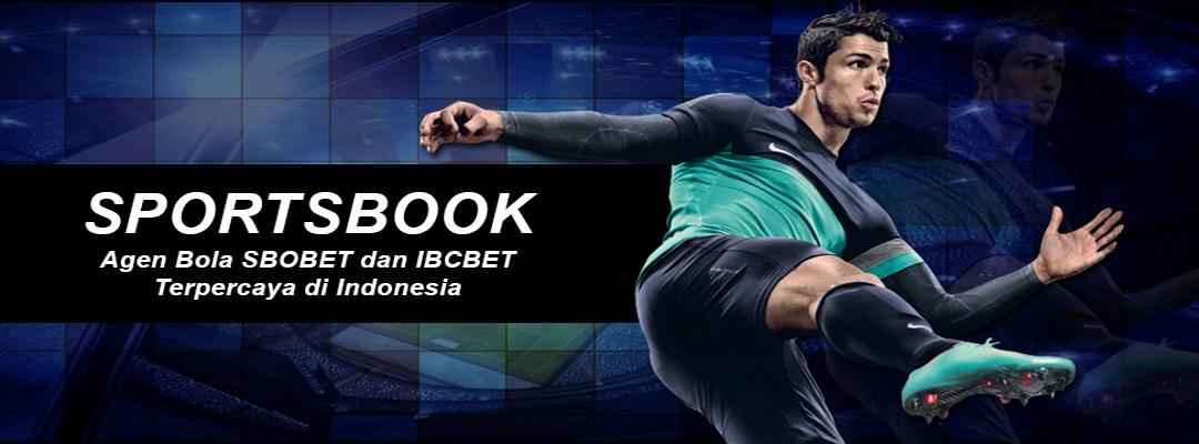 Bursa Taruhan Bola Terbaik di Situs SBOBET Terpercaya