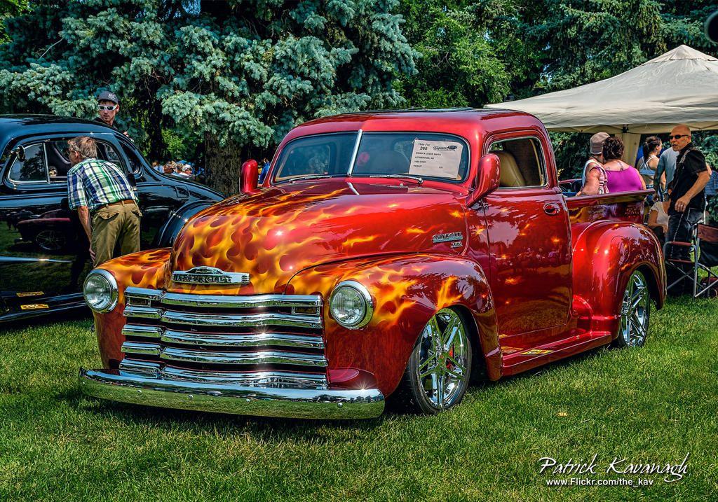 Custom 1950 Chevy Truck Chevy Pickups Chevy Chevy Trucks