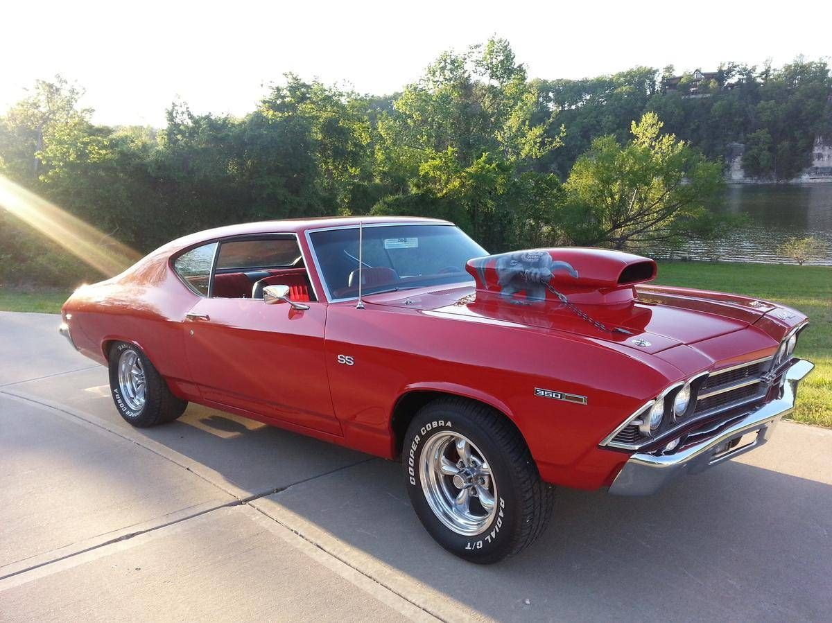 1969 Chevelle Chevrolet chevelle, Chevelle, Muscle cars