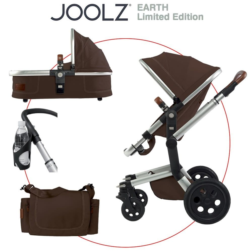 Joolz Day Earth Pram Pin On Baby Fandango