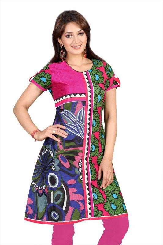 Online shopping for women - Latest Designer kurtis, Designer ...