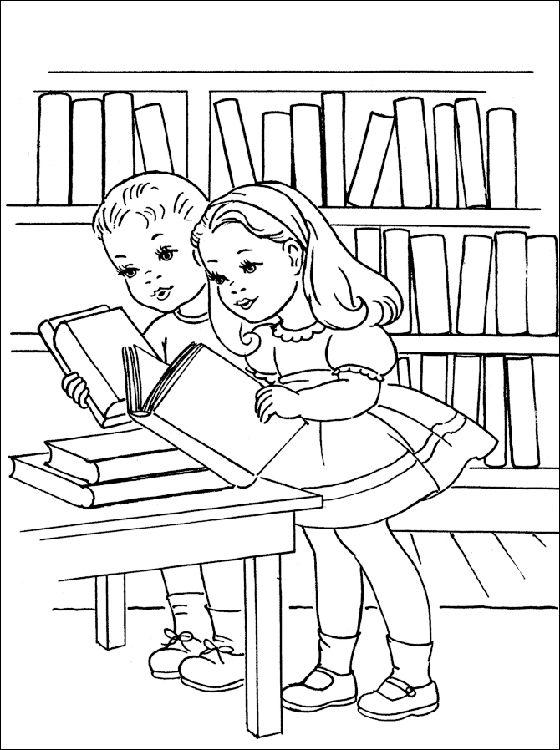 bibliothek  malvorlagen schule malvorlagen wenn du mal buch
