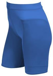 Adams Women's Compression Sliding Shorts