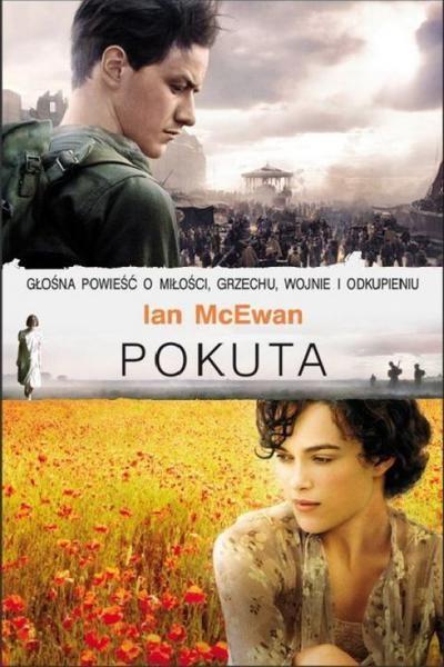 Pokuta Ian Mcewan Ebook Streaming Movies Online Free Movies Online Atonement Movie