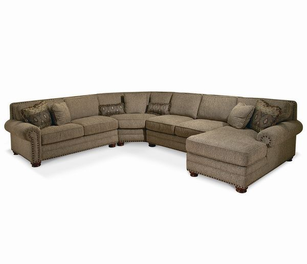 Great SECTIONAL SOFA IN FLORIDA ROOM Taylor King