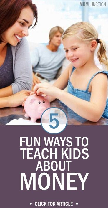 6 Ways On How to Teach Kids About Money: Teaching kids about money can be a bit tricky. You want them to understand the importance of money, but also need to ensure that they know money isn't everything.Here are few simple day to day techniques that can help you in teaching kids the value of money: