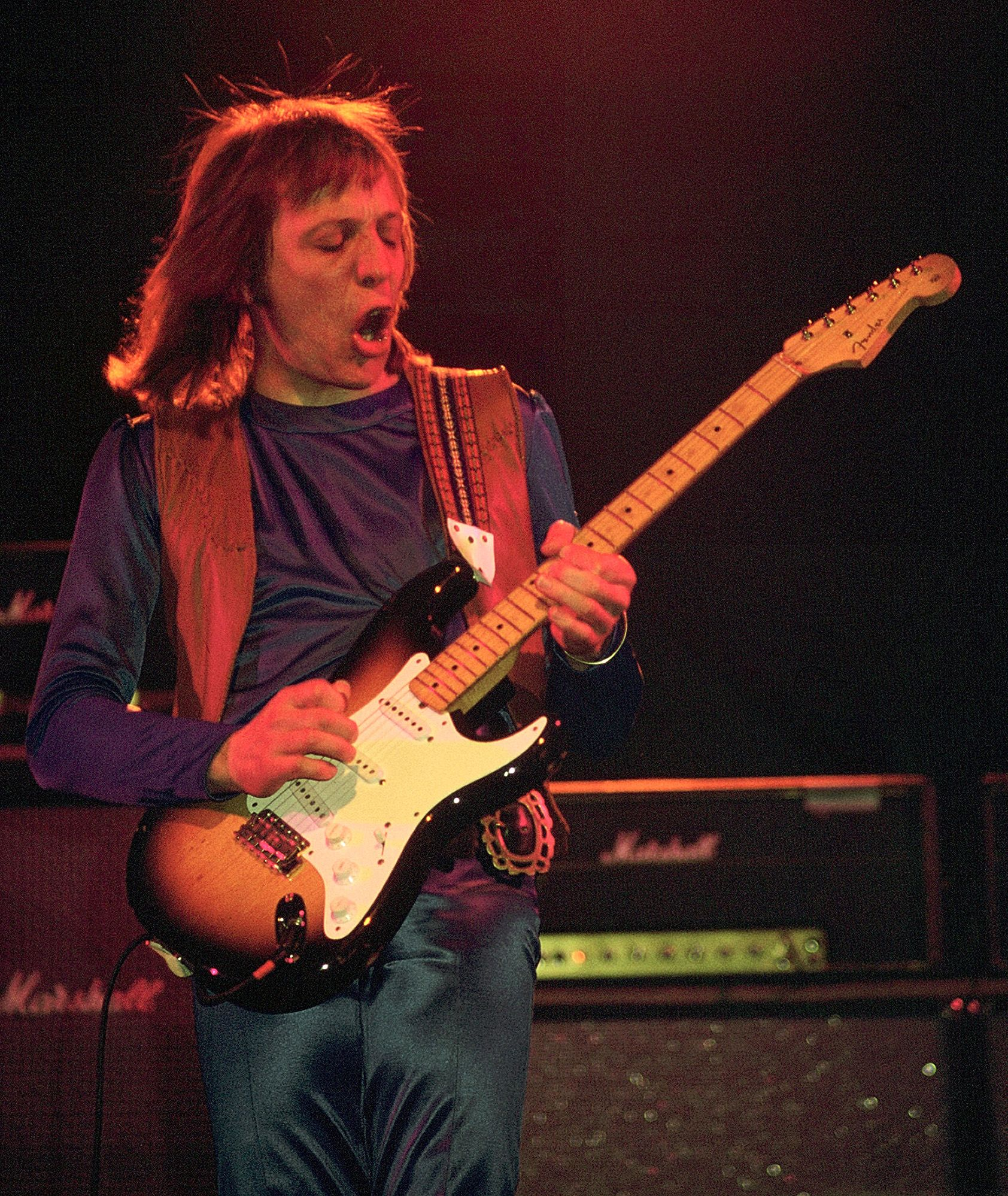 British Guitarist Vocalist Producer Robin Trower Turns 70 Today He Was Born 3 9 In 1945 He S Known For Having Been The Lead G Robin Trower Robin Music Photo