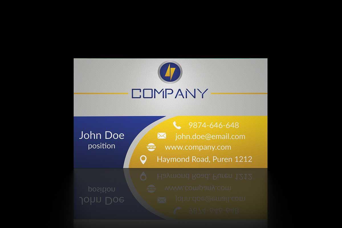 Creative Textured Business Card Design Free Business Card Templates Card Design Business Card Design