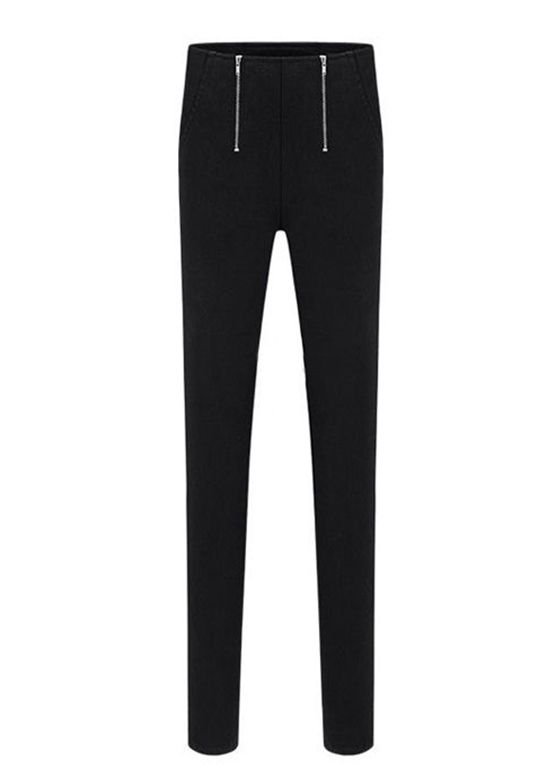 New #Casual Cotton #Pencil Pants, for office lady used