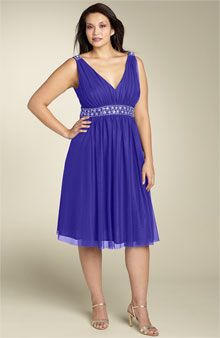 Best Bridesmaid Dresses for Plus Size | Plus Size Bridesmaid ...