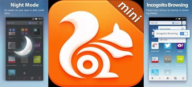 Uc browser mini download apk