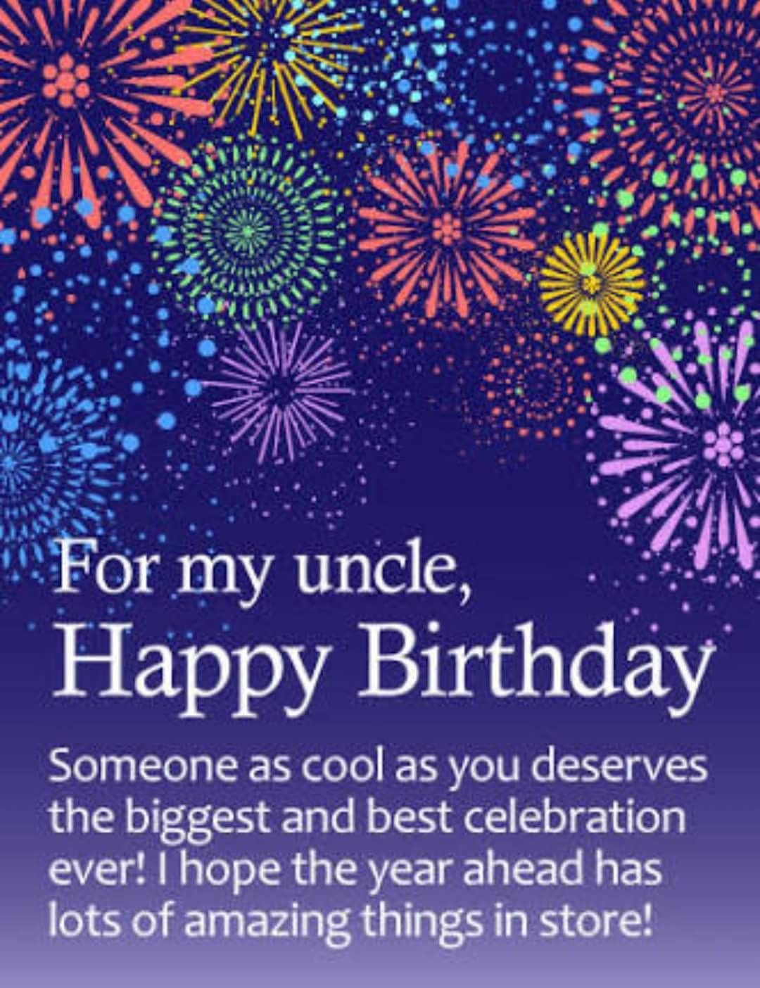 Happy Birthday Uncle Birthday Wishes For Uncle Happy Birthday Wishes Quotes Uncle Birthday Quotes