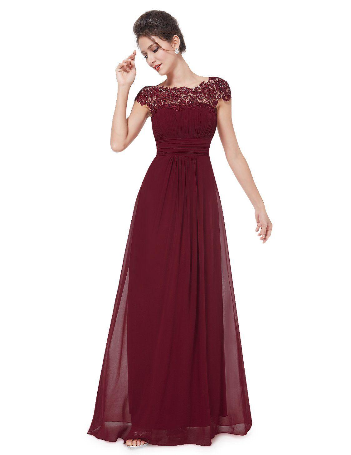 Kleider lang online kaufen