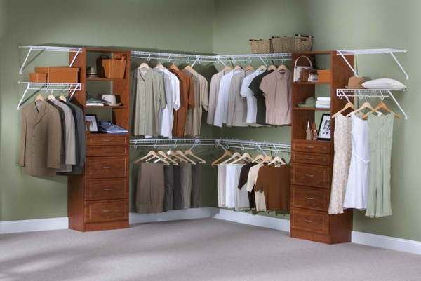 wire closets | Wire closet shelving design ideas | Closets | Pinterest |  Photographs, Closet designs and Picture ideas