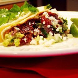 Taqueria Style Tacos {allrecipes.com} - My Crafty Life